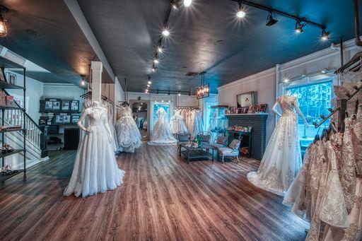 Tmx Inside Of Store 51 954626 160347387172988 Falls Church, District Of Columbia wedding dress