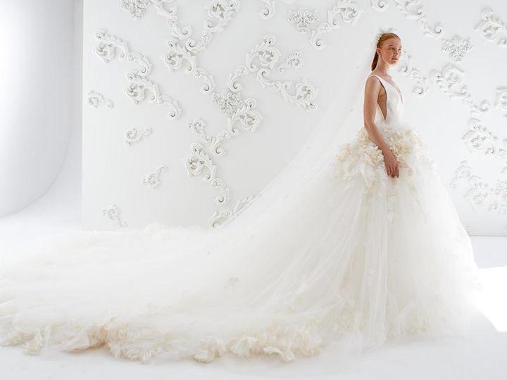 Tmx Jc Ballgown 51 954626 160355265543317 Falls Church, VA wedding dress