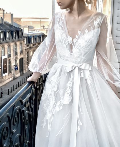 Tmx Jenny P 51 954626 160339965588469 Falls Church, VA wedding dress