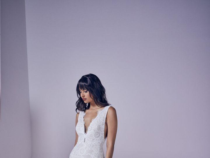 Tmx Kassia Wedding Dresses Uk Suzanne Neville Collection 2021 Modern Love 2880 51 954626 161004095067877 Falls Church, VA wedding dress