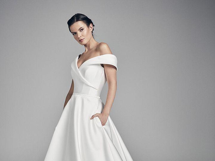 Tmx Sapphire 51 954626 160339791323984 Falls Church, VA wedding dress