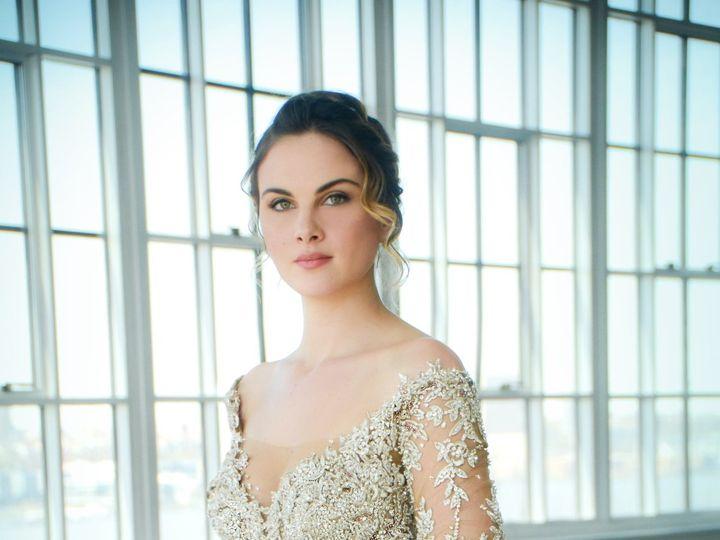 Tmx Ysa Gold 51 954626 160355123940051 Falls Church, VA wedding dress
