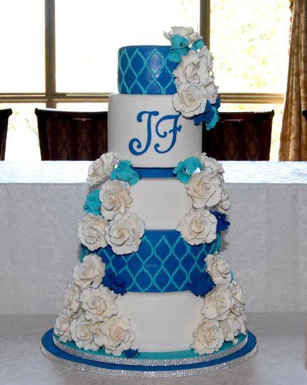 cake 4 of 1