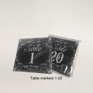 Tmx 1444248232623 Tablemarkers Tulsa wedding rental