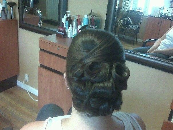 Tmx 1374082321796 M Siena Bride Middletown wedding beauty