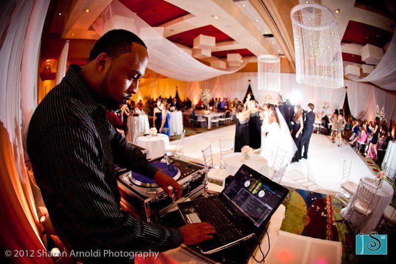 DJ Ballroom