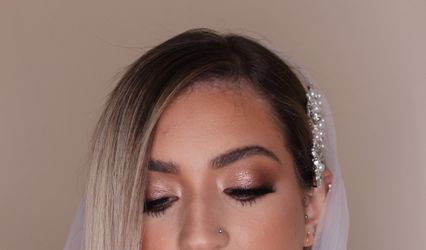 Simonet Makeup 1