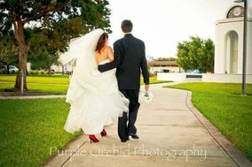 Zoe Kristen - Weddings & Events