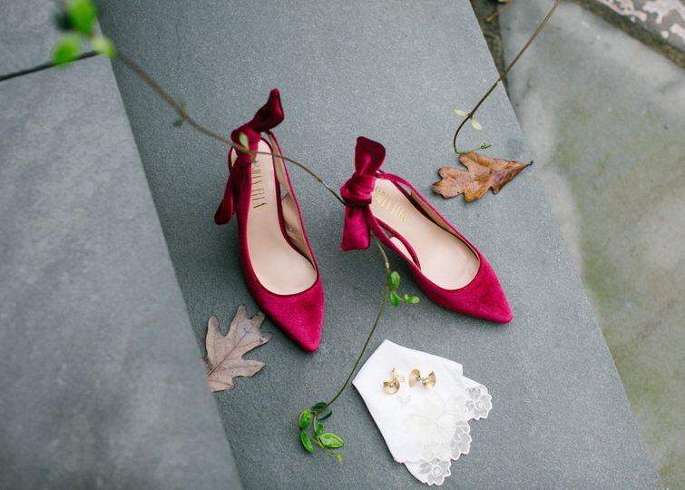 Bridal Details | The Parlour