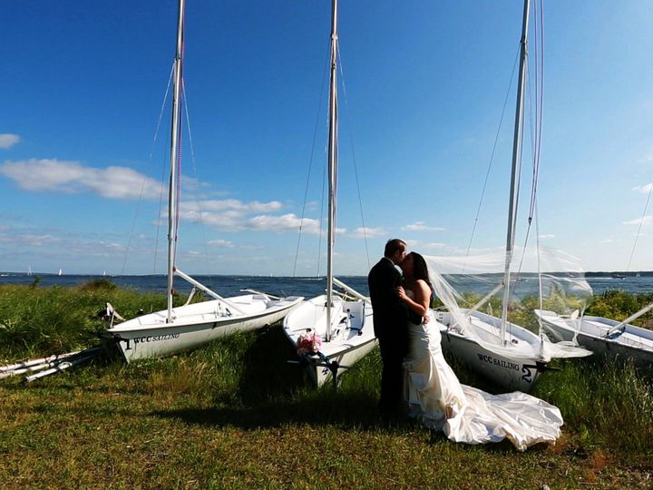 Tmx 1420607605953 Boats  Veil Blowing New Bedford wedding videography