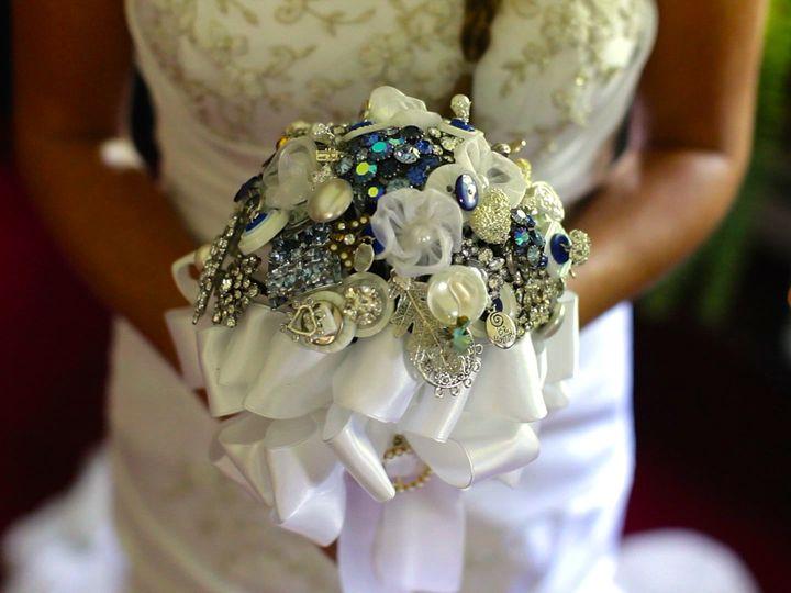 Tmx 1420607634871 Broche Boquet New Bedford wedding videography