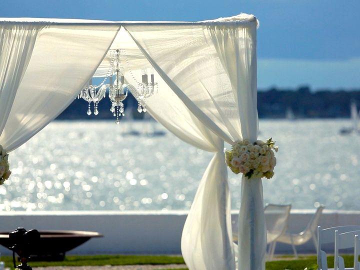 Tmx 1420607685950 Ceremony Set Up New Bedford wedding videography