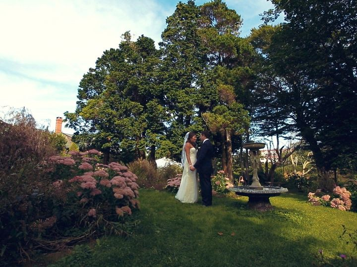 Tmx 1420607729503 Cover Photo New Bedford wedding videography