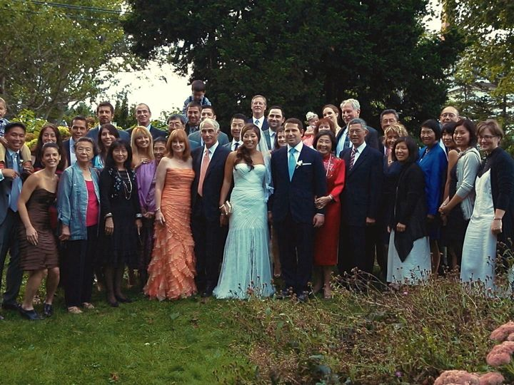 Tmx 1420607869647 Group Photo New Bedford wedding videography