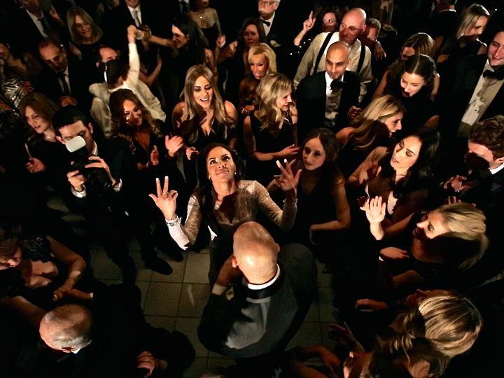 Tmx 1420607907285 High Shot Dancing New Bedford wedding videography
