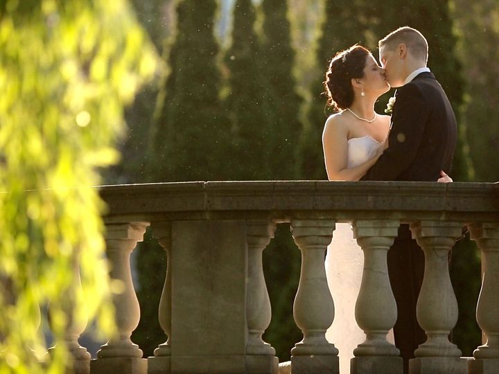 Tmx 1420608012415 Kissing Classy Park Ms New Bedford wedding videography