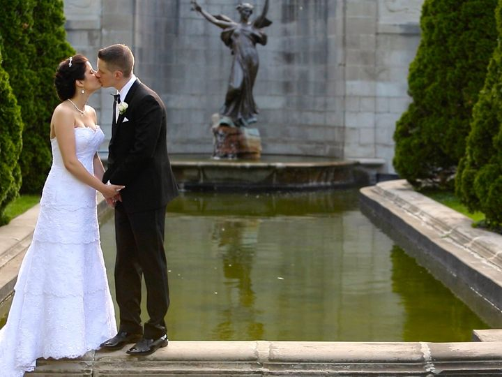 Tmx 1420608028193 Kissing Fountain Ws New Bedford wedding videography