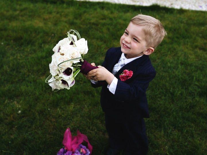 Tmx 1420608037594 Little Boy New Bedford wedding videography
