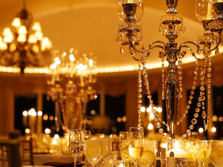 Tmx 1420608064999 Oceancliff Candleabra New Bedford wedding videography