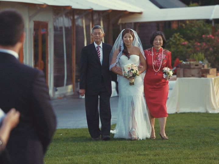 Tmx 1420608097473 Processional New Bedford wedding videography