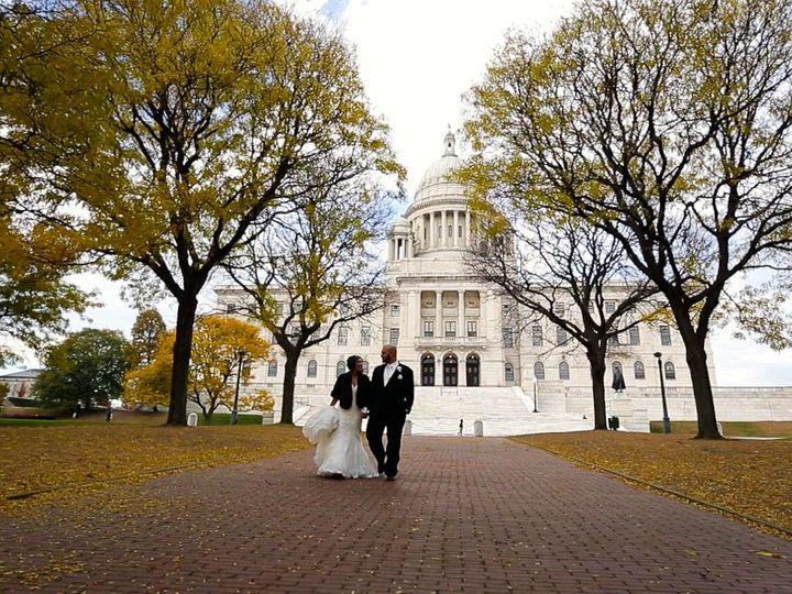 Tmx 1420608206514 Stacey  Chris Still Shot New Bedford wedding videography