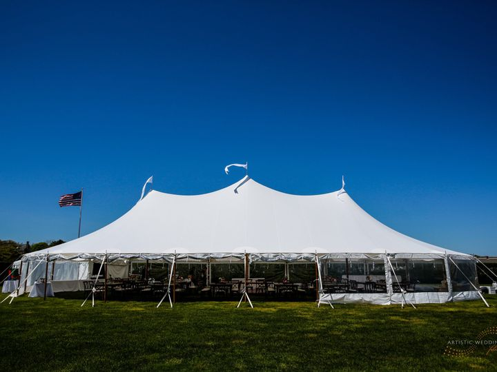 Tmx 1420609290437 Wychmere Tent 2 New Bedford wedding videography
