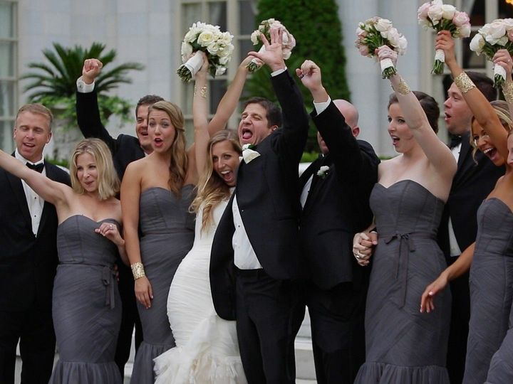 Tmx 1520495642 D91e2a87e1d50614 1403714369146 Group Cheer New Bedford, MA wedding videography
