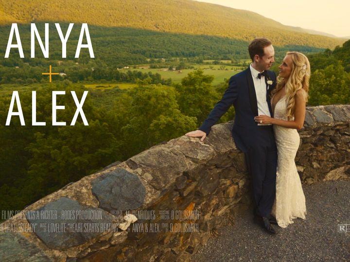 Tmx 2020 7 4 Anya Alex Vimeo Picon 51 107626 160995818349205 New Bedford, MA wedding videography