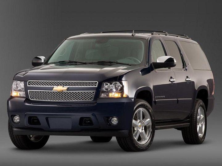 Tmx 1414117188055 2008 Chevrolet Suburban Photo 190562 S 1280x782 Glendale wedding transportation