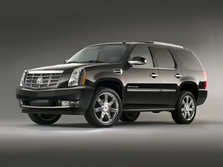 Tmx 1414117196399 2013 Cadillac Escalade Suv Base 4x2 Exterior Glendale wedding transportation