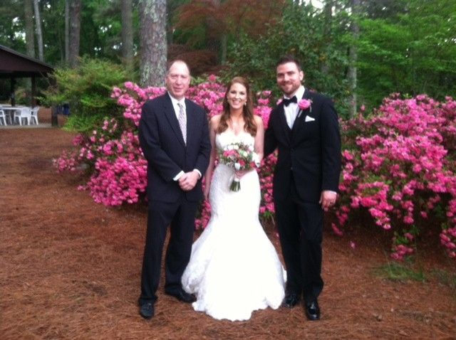 Tmx 1432305841746 Katie And Robb Southern Pines, North Carolina wedding officiant