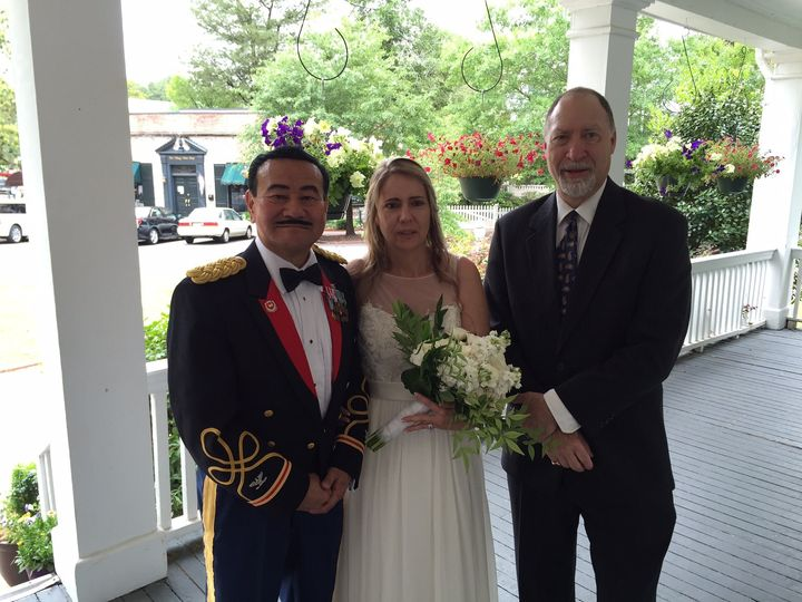 Tmx 1487776164781 Img0976 Southern Pines, North Carolina wedding officiant