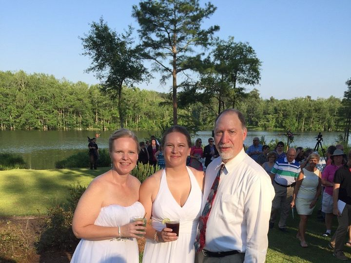 Tmx 1487776174397 Img1005 Southern Pines, North Carolina wedding officiant