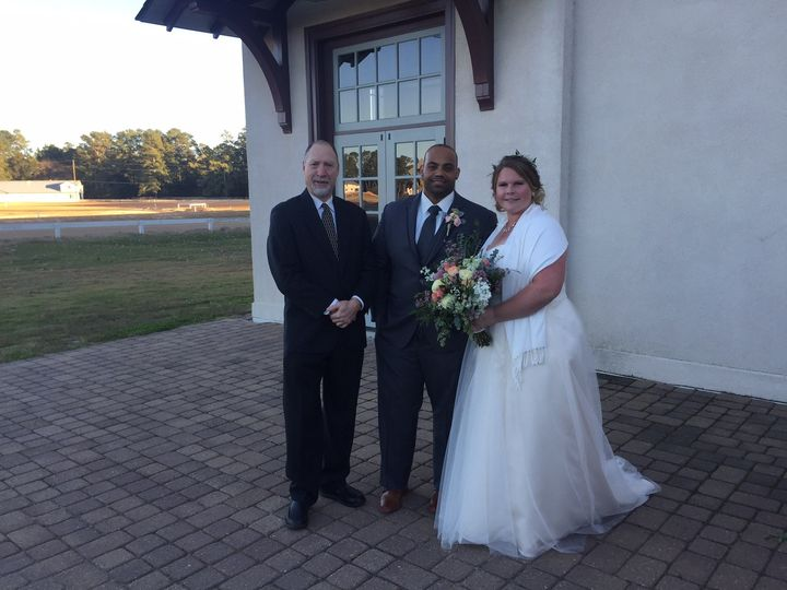 Tmx 1487776216775 Img1051 Southern Pines, North Carolina wedding officiant