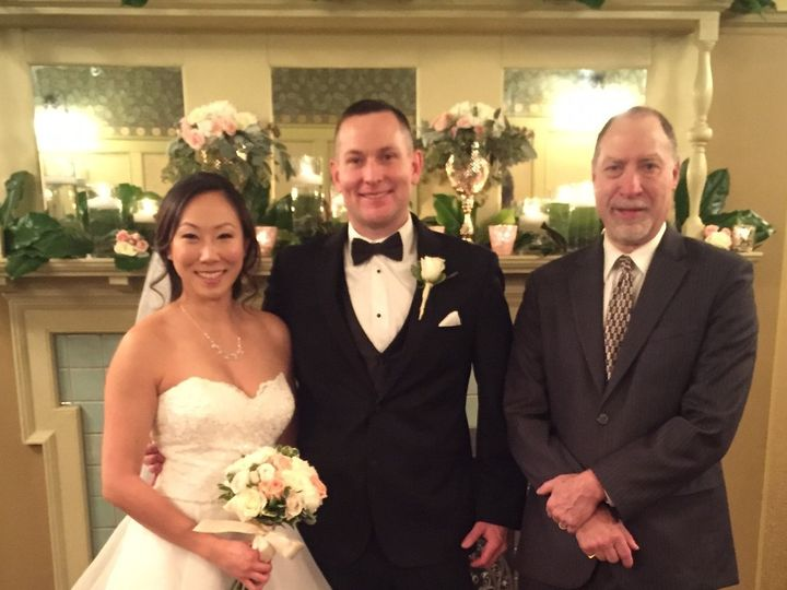 Tmx 1487776225468 Img1069 Southern Pines, North Carolina wedding officiant