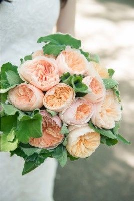 Tmx 1461276154257 Garden Rose Bouquet At New Leaf Brooklyn wedding florist