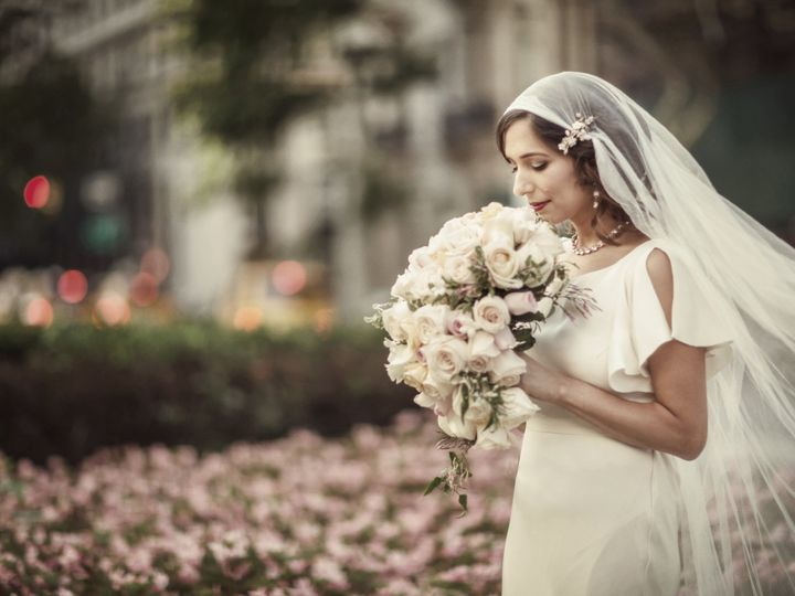Tmx 1461276335884 Brooklyn Flowers Brooklyn wedding florist