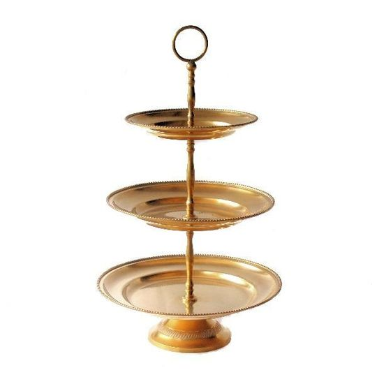 800x800 1506709902020 large 3 tier brass serving tray