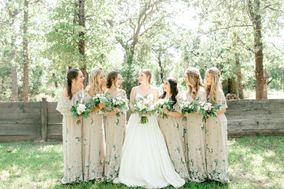 Weddings by Sarah Ann