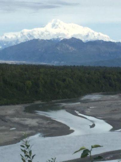 Mount Danali (McKinley)