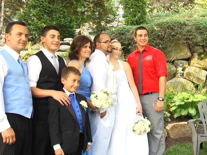 Tmx 1422925141264 8 Wedding Party North Dartmouth wedding videography