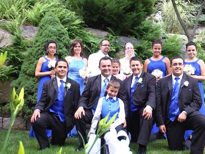 Tmx 1422925149622 1 Wedding Party North Dartmouth wedding videography