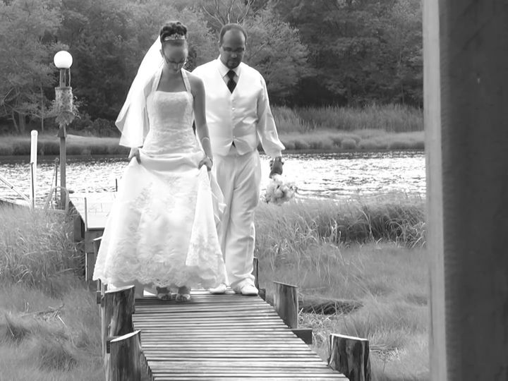 Tmx 1422925156622 4 Cory  Deborah 2 North Dartmouth wedding videography
