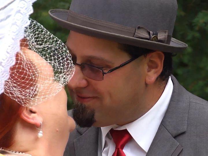Tmx 1422925446911 10 Kiss North Dartmouth wedding videography