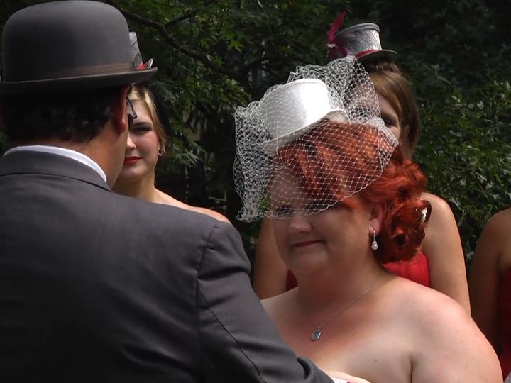 Tmx 1422925454240 8 Heidi North Dartmouth wedding videography