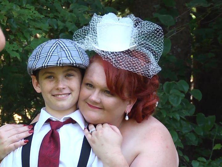 Tmx 1422925476977 12 Heidi  Son North Dartmouth wedding videography