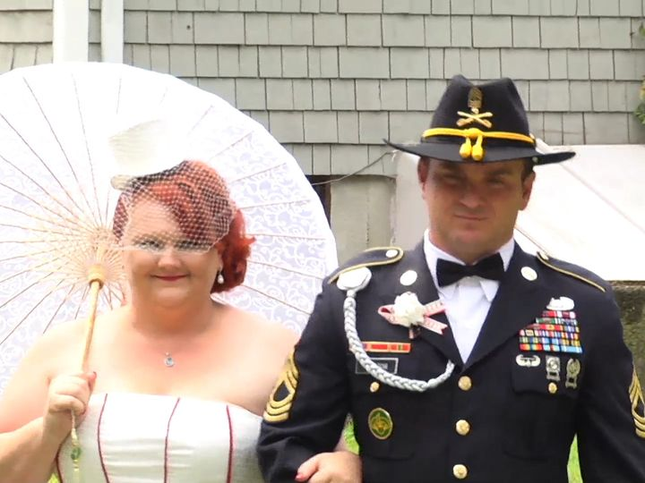 Tmx 1422925489415 3 Walk North Dartmouth wedding videography