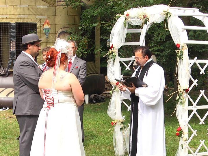 Tmx 1422925507623 6 Alter North Dartmouth wedding videography