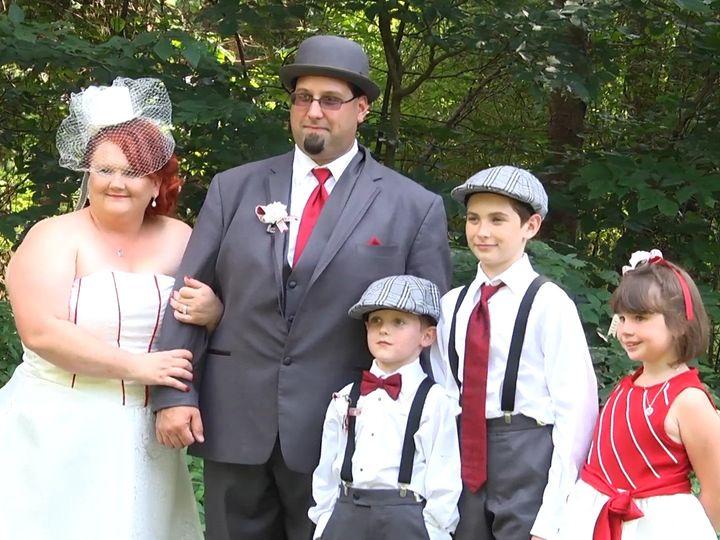 Tmx 1422925518069 13 Family North Dartmouth wedding videography