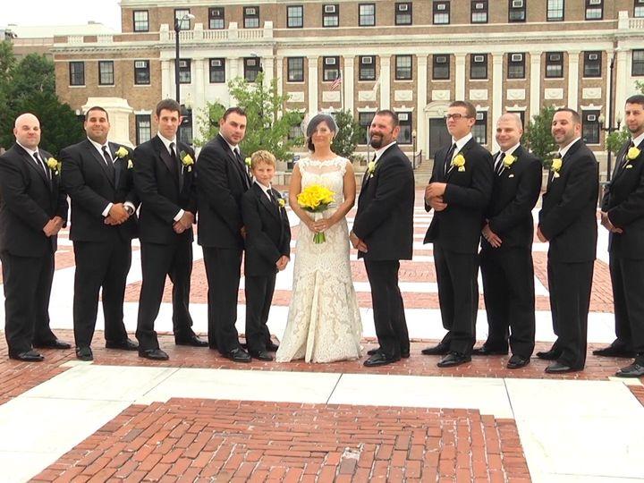 Tmx 1422925749909 8 Gooms Men2 North Dartmouth wedding videography